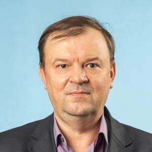 Олег Богданов, заместитель председателя правления— главный инженер отдела недвижимости, капитального строительства, технических вопросов