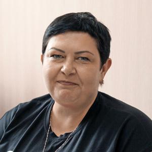 Татьяна Анатольевна Бороухина, технолог производства общественного питания