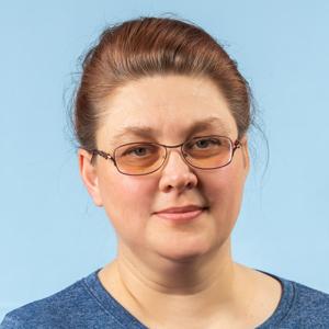 Наталья Булганина, председатель правления Прионежского ПО