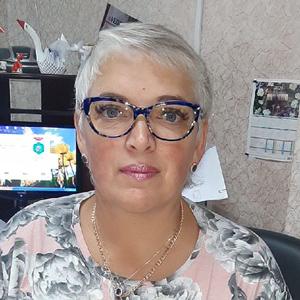 Светлана Гарелина