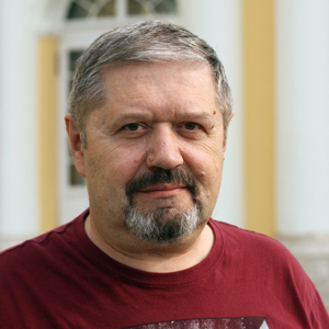 Игорь Михайлович Гостев