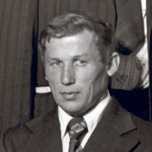Альберт Дроздов