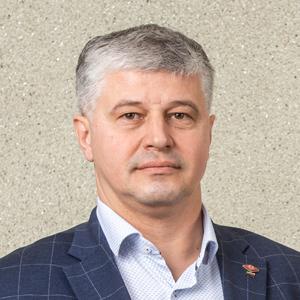 Игорь Заидзе, председатель правления Коношского райпо