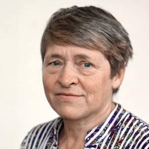 Татьяна Карушева, экономист
