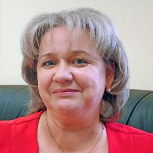 Татьяна Коротаева, руководитель ТОС «Заозерье»