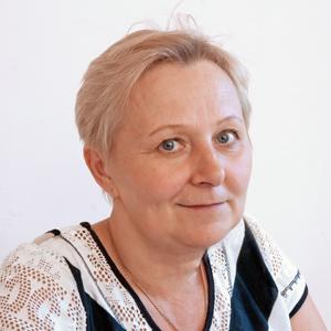 Ольга Кушникова, главный бухгалтер