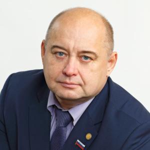 Алексей Медведев, руководитель предприятия