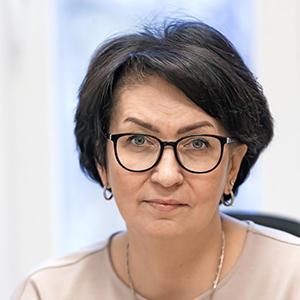 Нонна Караван, заведующая отделом повопросам молодежи, спорта, НКО, культуры итуризма администрации Ленского района