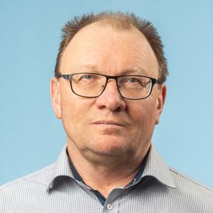 Сергей Одоев, председатель правления ПО«Шенкурское»