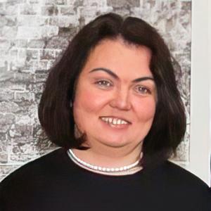 Елена Платонова