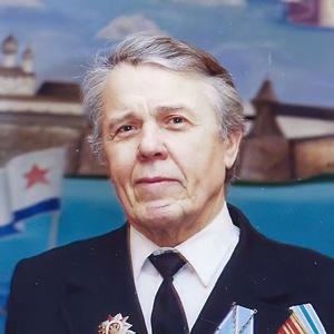 Валентин Анатольевич Пуляев