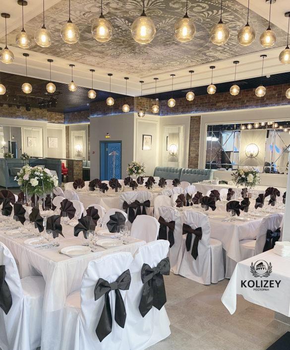 Ресторан «Колизей»