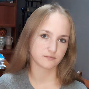 Ольга Русакова, товаровед