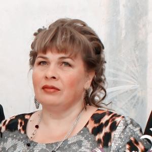 Людмила Серебренникова, руководитель Мезенского интерната дляпрестарелых иинвалидов