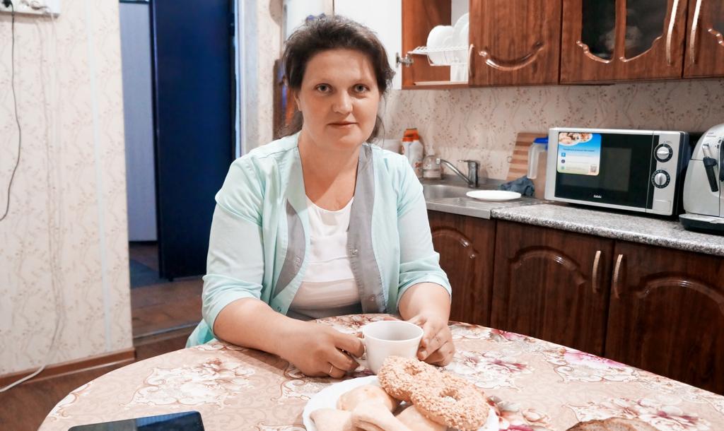 Людмила Серебрякова, технолог