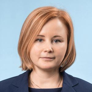 Татьяна Скрипова, председатель ПО«Верхнетоемское»
