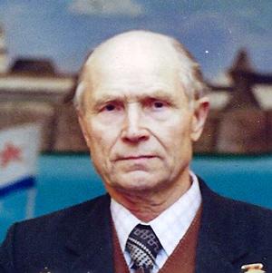 Бронислав Петрович Телов