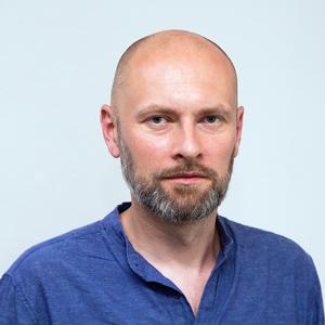 Евгений Тенетов