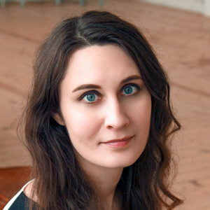 Анастасия Шорохова-Волкова