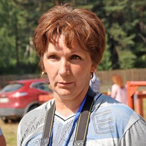 Ирина Борисовна Юрьева, руководитель селекционного центра Архангельского НИИ сельского хозяйства