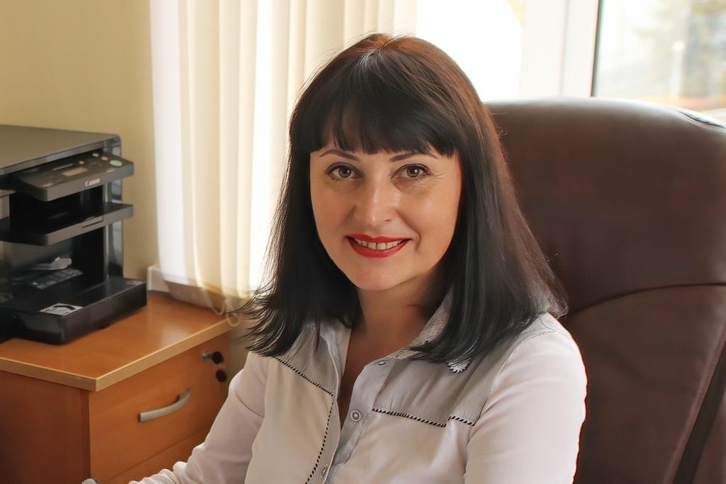 Министр агропромышленного комплекса и торговлиАрхангельской областиИрина Бажанова