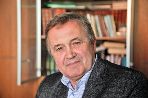 Михаил Николаевич Супрун