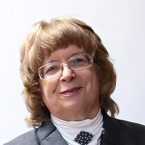 Людмила Анатольевна Симакова