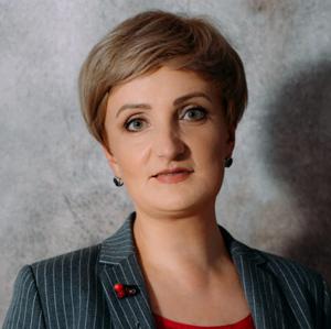 Светлана Ручьева, председатель правления ПО«Устьянское»