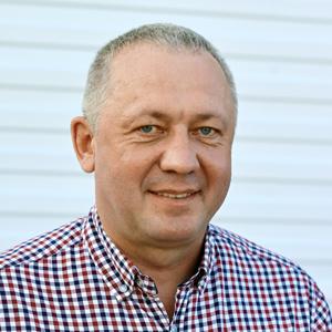 Виталий Марковский, предприниматель