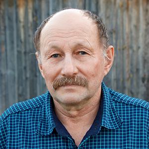 Виктор Обросков, глава МО «Козьмогородское»