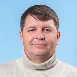 Александр Потеряшин, председатель совета ПО