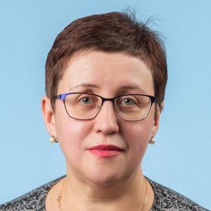 Инна Тюльпина, председатель совета Каргопольского районного потребительского общества