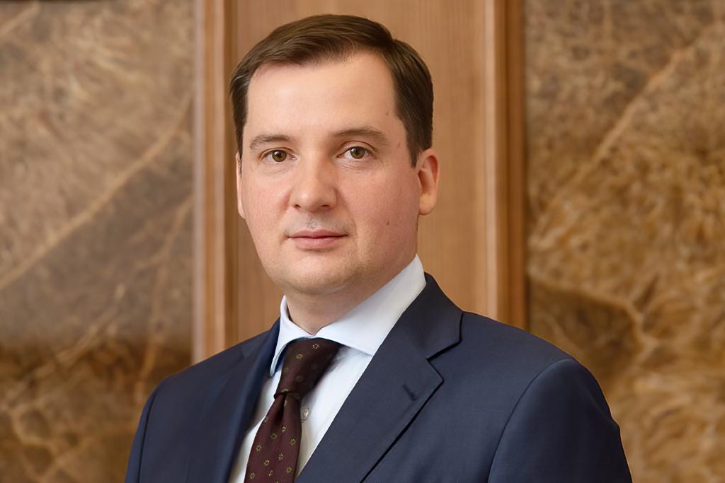 Губернатор Архангельской областиАлександр Цыбульский